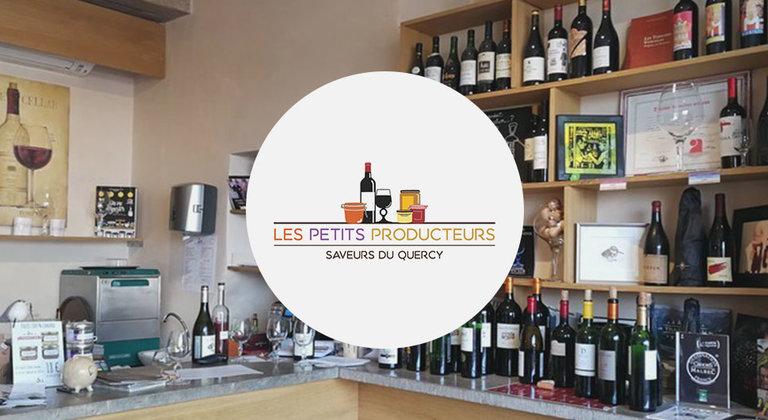 Les Petits Producteurs Saveurs du Quercy