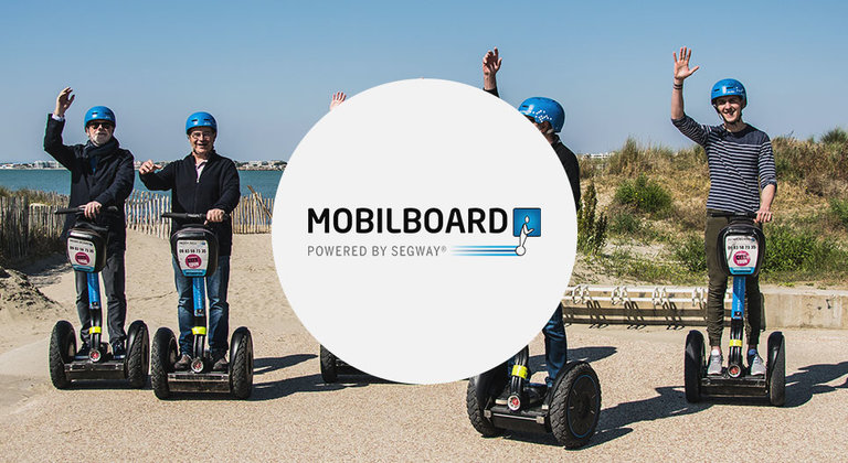 Mobil Board