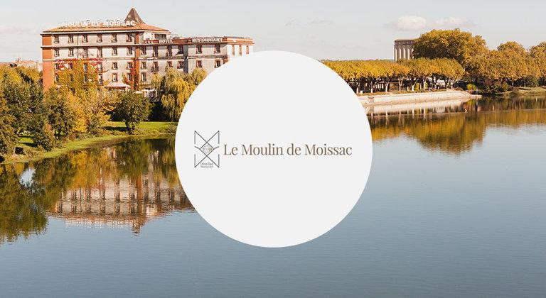 Moulin de Moissac