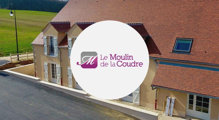 Le Moulin de la Coudre