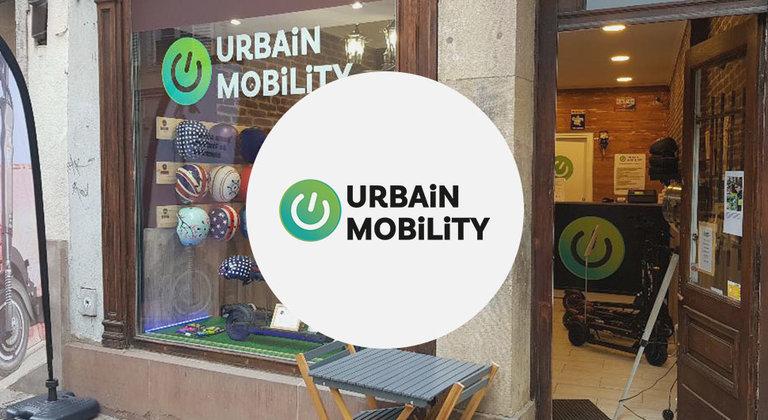 Urbain Mobility