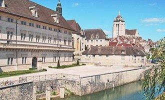 Dole en Borgoña