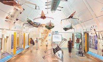 Museo del Remo en Henley-on-Thames