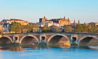 Puente de los Catalanes, Toulouse